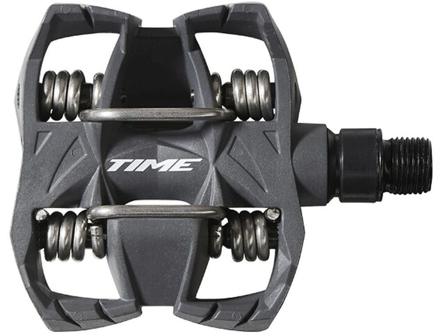 Time ATAC MX2 All Mountain Pedals grey